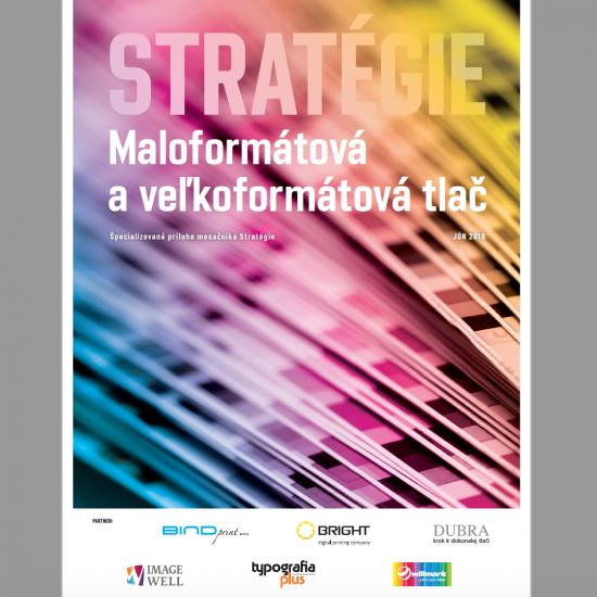 Magazín Stratégie